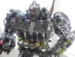 wine-robot