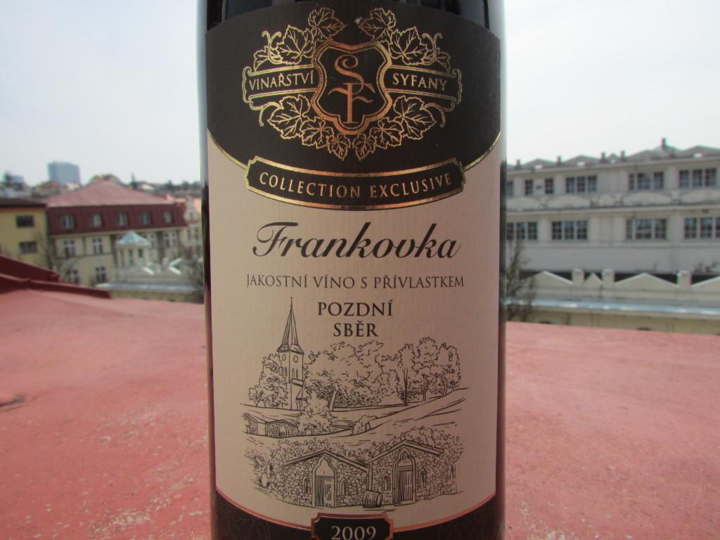 Syfany-Frankovka