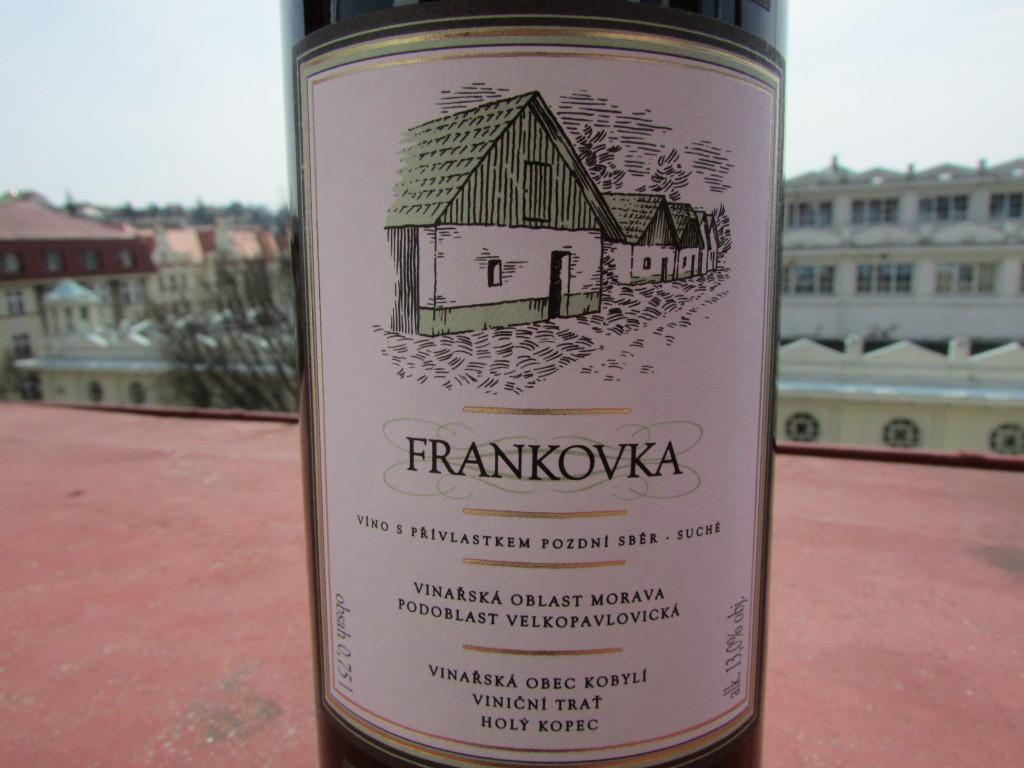 Kobyli-Frankovka