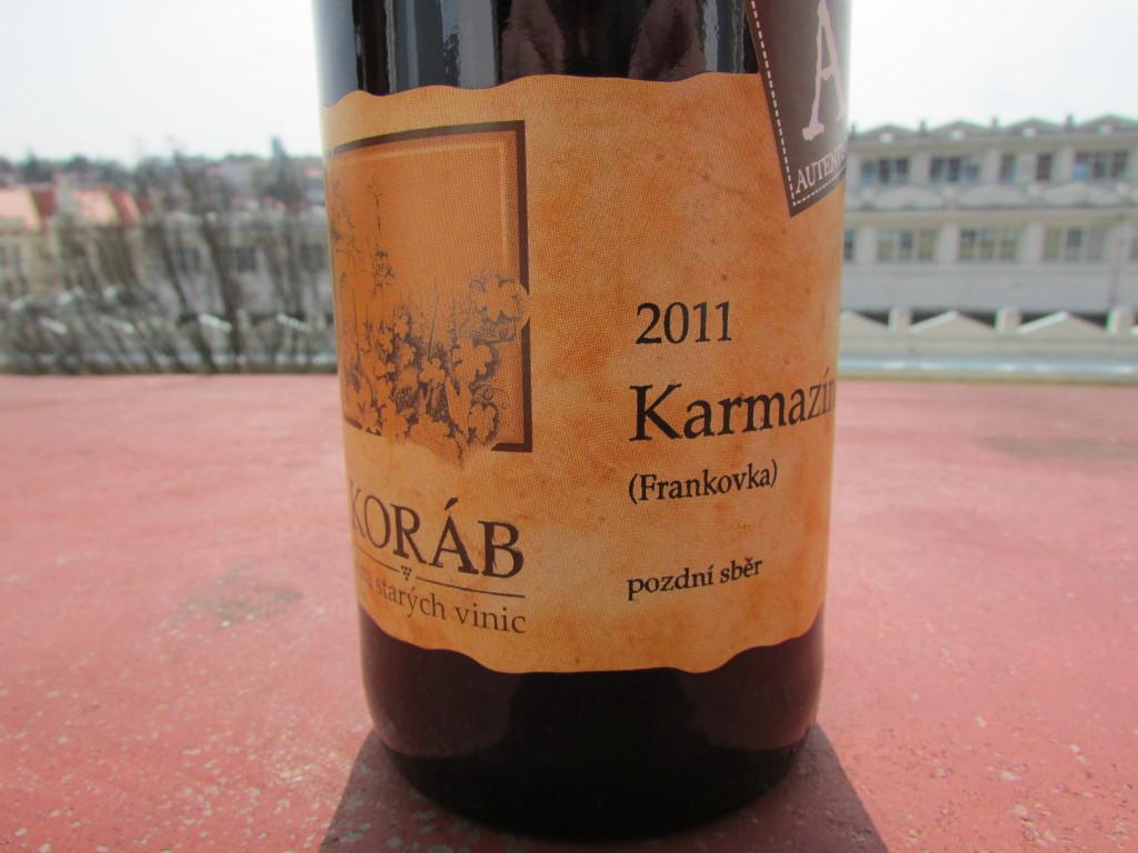 Korab-Karmazin