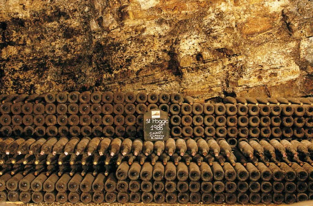 bottles-castello-di-monsanto